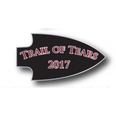 Trail of Tears Pin